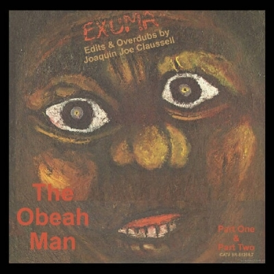 Obeah Man (Joaquin Joe Claussell Edit)(7インチシングルレコード)