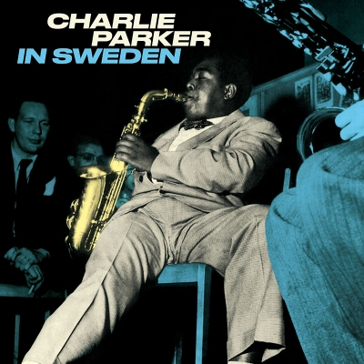 In Sweden (カラーヴァイナル仕様/180グラム重量盤レコード)