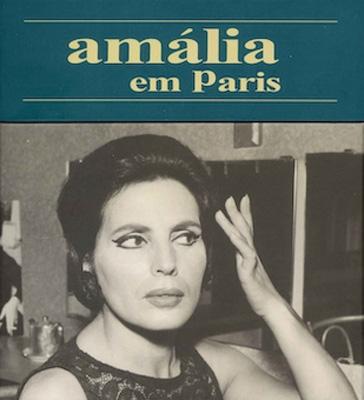 Amalia Em Paris (5CD+Book)