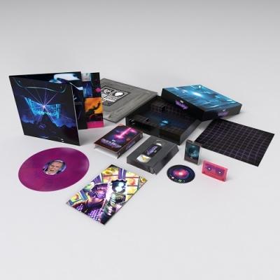 Simulation Theory Deluxe Film Box Set (アナログレコード+ブルーレイ+カセット)