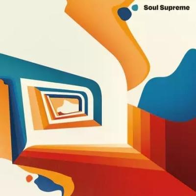 Soul Supreme (アナログレコード)