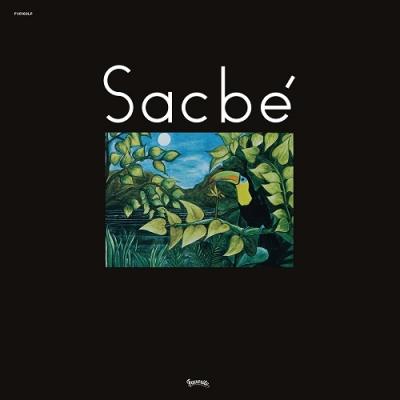 Sacbe (アナログレコード)
