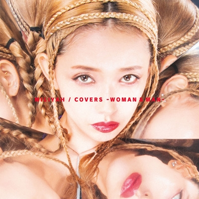 COVERS -WOMAN & MAN-