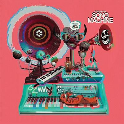 Song Machine: Season One -Strange Timez 【18曲収録】