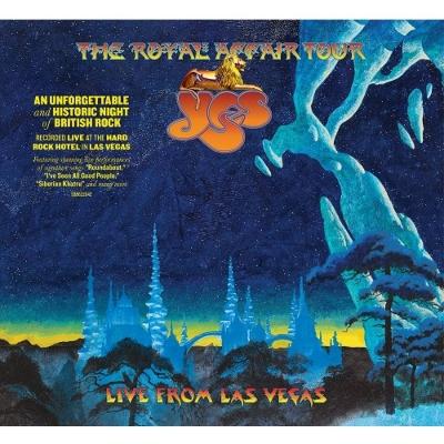 Royal Affair Tour -Live In Las Vegas (2枚組アナログレコード)