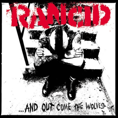 ...and Out Come The Wolves (25th Anniversary Ed.)(シルヴァーヴァイナル仕様/アナログレコード)