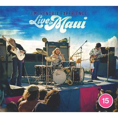 Live In Maui (2CD+ブルーレイ)