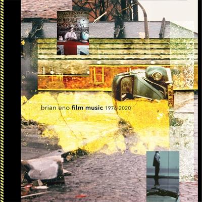 Film Music 1976 -2020