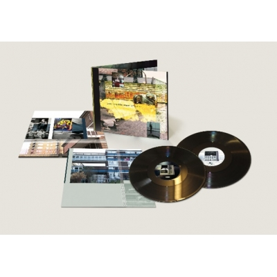 Film Music 1976 -2020 (2枚組アナログレコード)