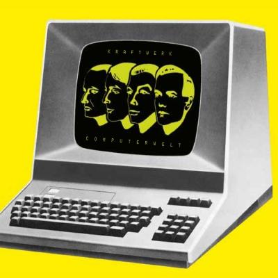 Computerwelt (German Version): (透明イエローヴァイナル仕様/180グラム重量盤レコード)