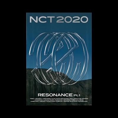The 2nd Album RESONANCE Pt.1 <The Past Ver.>