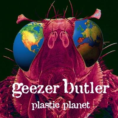 Plastic Planet (アナログレコード)