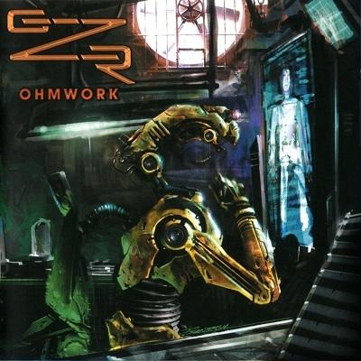 Ohmwork (アナログレコード)