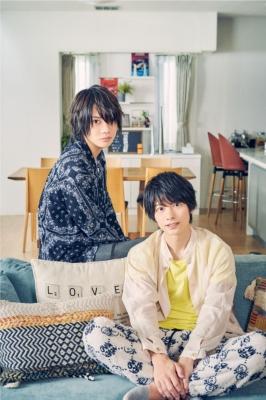 【DVD】REAL⇔FAKE One Day's Diary 凛&翔琉編【初回限定版】