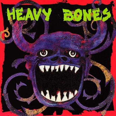 Heavy Bones