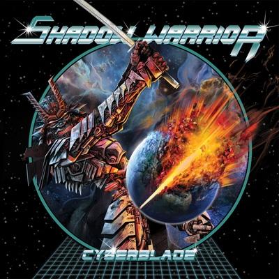 Cyberblade