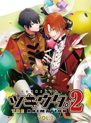 【BD】ツキウタ。 THE ANIMATION2 第2巻