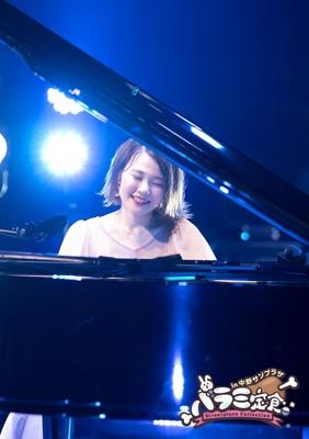 ハラミ ピアニスト ハラミちゃんさんのピアノ動画一覧