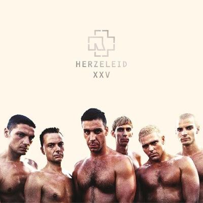 Herzeleid -XXV Anniversary Edition