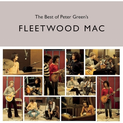 Best Of Peter Green's Fleetwood Mac(2枚組アナログレコード)