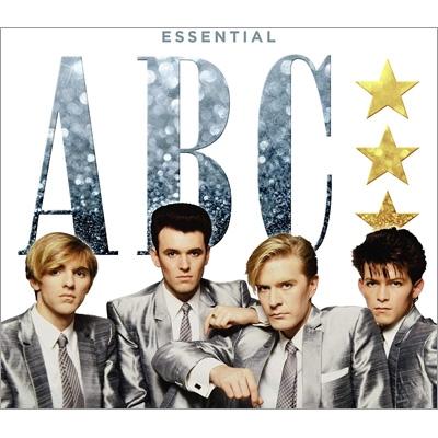 Essential ABC (3CD)