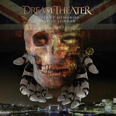 Distant Memories -Live In London 【完全生産限定盤】(3Blu-specCD2+2Blu-ray)