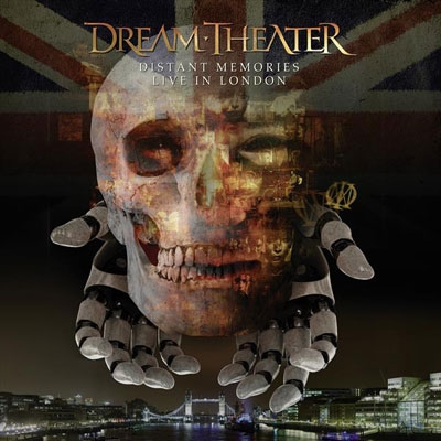 Distant Memories -Live In London (3Blu-specCD2+2DVD)