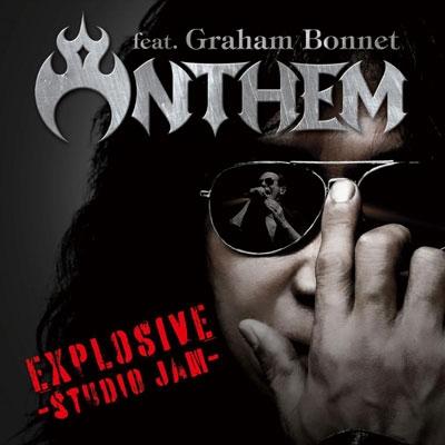 EXPLOSIVE!! -studio jam-