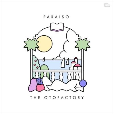 paraiso 【完全限定生産盤】(ホワイト・ヴァイナル仕様/アナログレコード)
