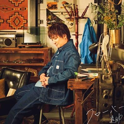 クローバー【初回生産限定盤A】(+DVD)