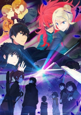 The Irregular At Magic High School: Visitor Arc5