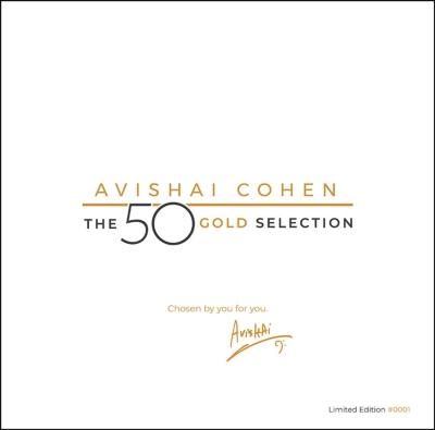 50 Gold Selection (ゴールド・ヴァイナル仕様/6枚組アナログレコード)