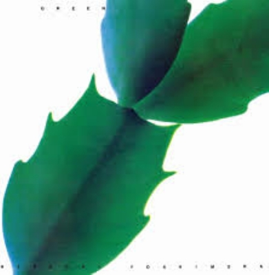 Green (グリーン・ヴァイナル仕様/アナログレコード)