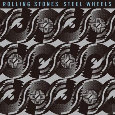 Steel Wheels <SHM-CD/紙ジャケット>