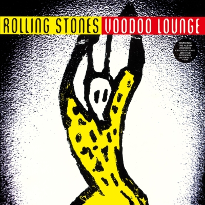 Voodoo Lounge <SHM-CD/紙ジャケット>