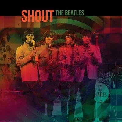 Shout (ホワイトヴァイナル仕様/アナログレコード)