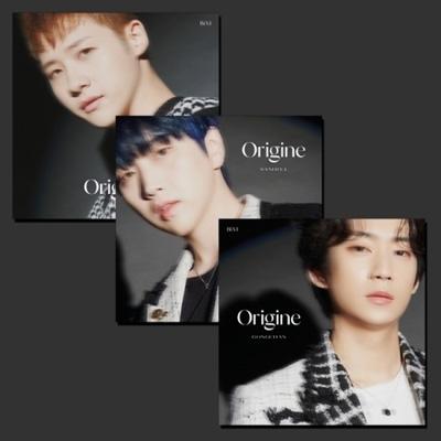 4th Album: Origine (ランダムカバー・バージョン)