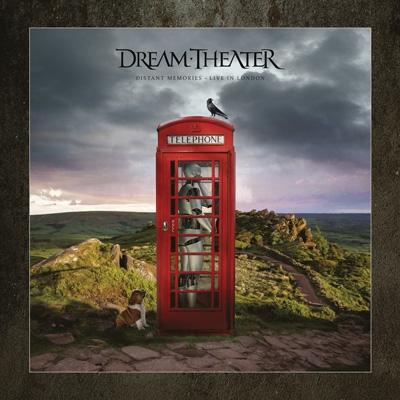 Distant Memories -Live In London: (Ltd.Deluxe 3CD+2Blu-ray+2DVD Artbook)