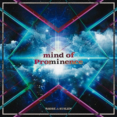 mind of Prominence 【Blu-ray付生産限定盤】