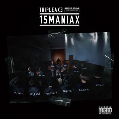 15MANIAX (+Blu-ray)