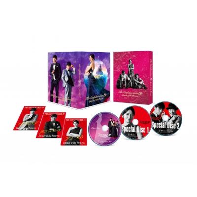 コンフィデンスマンJP プリンセス編 Blu-ray豪華版
