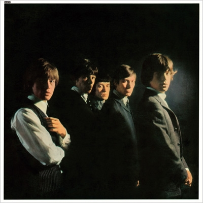 The Rolling Stones (UK Version)<SHM-CD/紙ジャケット>