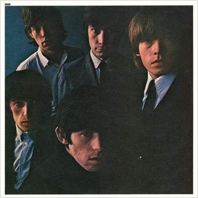 The Rolling Stones No.2  (UK Version)<SHM-CD/紙ジャケット>
