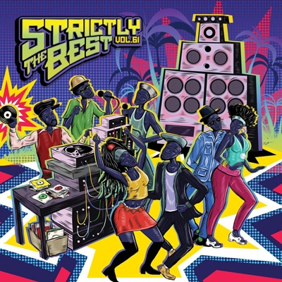 Strictly The Best Vol.61
