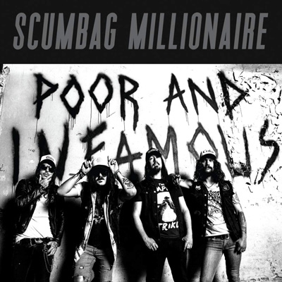Poor And Infamous (Limited Edition)