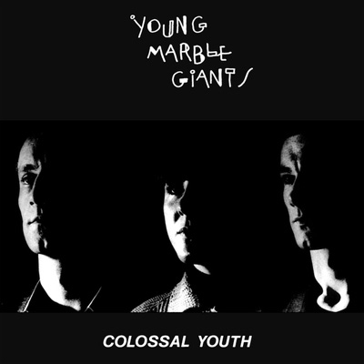 Colossal Youth 40th Anniversary Edition (クリアヴァイナル仕様/2枚組アナログレコード+DVD)※入荷数がご予約数に満たない場合は先着順とさせて頂きます。