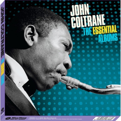 Essenttial Albums (3枚組./180グラム重量盤レコード/waxtime)