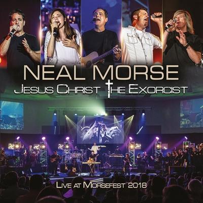 Jesus Christ The Exorcist (Live At Morsefest 2018)