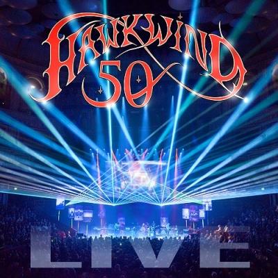 50 Live: 3lp Limited Edition (3枚組アナログレコード)