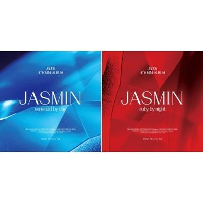 4th Mini Album: JASMIN (ランダムカバー・バージョン)